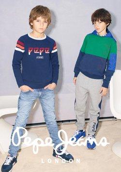 Ofertas de Ropa, Zapatos y Accesorios en el catálogo de Pepe Jeans en Caleta Olivia ( Publicado hoy )