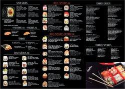 Ofertas de Restaurantes en el catálogo de Dashi ( 6 días más)