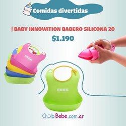 Ofertas de Juguetes, Niños y Bebés en el catálogo de Club Bebe ( 5 días más)