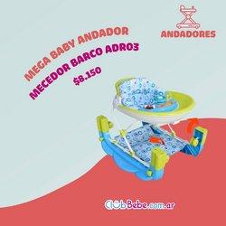 Ofertas de Juguetes, Niños y Bebés en el catálogo de Club Bebe ( 11 días más)