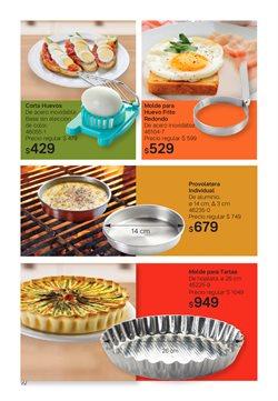 Ofertas de Huevos en Tupperware