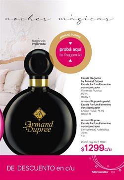 Ofertas de Perfumes en Tupperware