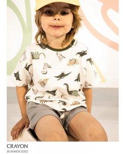 Ofertas de Juguetes, Niños y Bebés en el catálogo de Crayon ( Más de un mes)