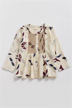 Ofertas de Camisa mujer en Rapsodia