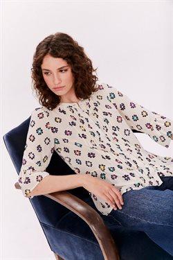 Ofertas de Jeans mujer en Rapsodia