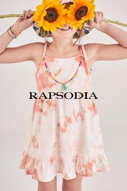 Catálogo Rapsodia ( 27 días más)