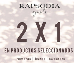 Ofertas de Rapsodia  en el folleto de Buenos Aires