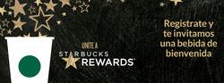 Ofertas de Starbucks  en el folleto de Buenos Aires