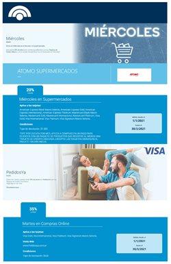 Ofertas de Bancos y Seguros en el catálogo de Banco Macro en Microcentro ( Más de un mes )