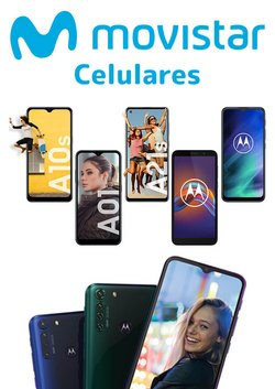 Ofertas de Electrónica y Electrodomésticos en el catálogo de Movistar en Olivos ( Publicado ayer )