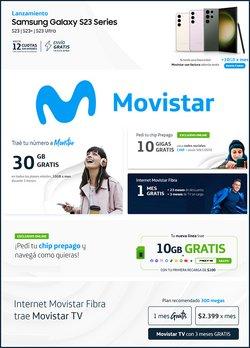 Catálogo Movistar ( 30 días más)