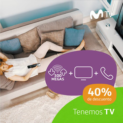 Ofertas de Movistar  en el folleto de Salta