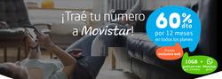 Cupón Movistar en Guaymallén ( 4 días más )
