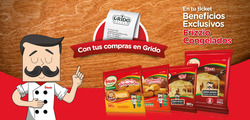 Ofertas de Grido Helado  en el folleto de Buenos Aires