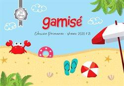 Ofertas de Juguetes, Niños y Bebés en el catálogo de Gamise en Mendoza ( Más de un mes )