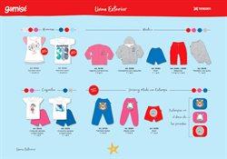 Ofertas de Pantalones bebé en Gamise