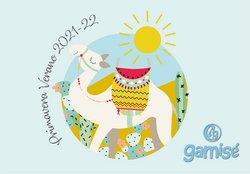 Ofertas de Juguetes, Niños y Bebés en el catálogo de Gamise ( Más de un mes)