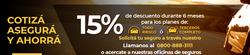 Ofertas de ACA  en el folleto de Puerto Iguazú