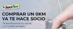 Ofertas de ACA  en el folleto de Buenos Aires