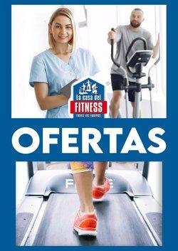 Ofertas de Adidas en el catálogo de La Casa del Fitness ( 13 días más)