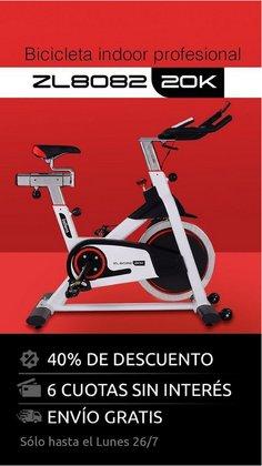 Ofertas de Deporte en el catálogo de La Casa del Fitness ( Vence hoy)