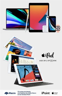 Catálogo iPoint ( Vencido)