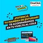 Catálogo One Click Store en San Justo (Buenos Aires) ( Caducado )
