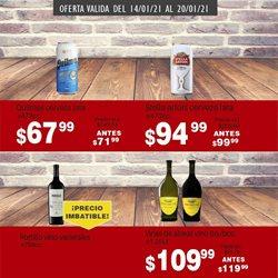 Ofertas de Cerveza en El Abastecedor