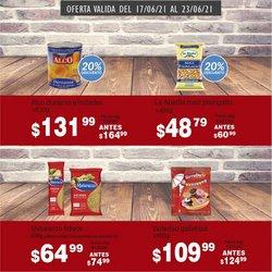 Catálogo El Abastecedor ( Vence hoy)
