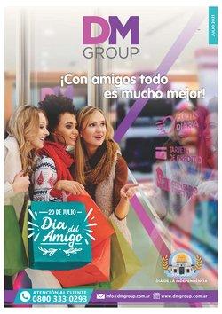 Ofertas de Electrónica y Electrodomésticos en el catálogo de Cuotas del Sur ( 8 días más)