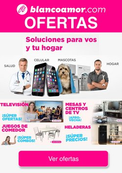 Ofertas de Samsung en el catálogo de Blancoamor ( Publicado ayer)