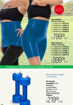 Ofertas de Fitness en Tsu Cosméticos