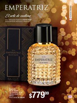 Ofertas de Perfumería en Tsu Cosméticos