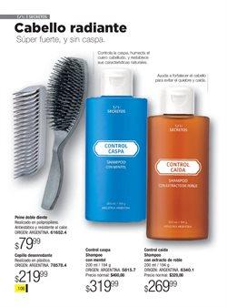 Ofertas de Shampoo en Tsu Cosméticos
