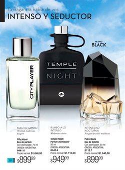 Ofertas de Eau de parfum en Tsu Cosméticos