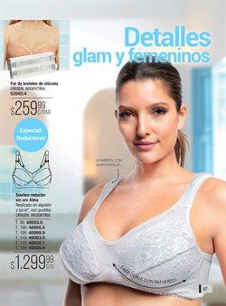 Ofertas de Almohada cervical en Tsu Cosméticos