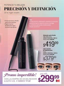 Ofertas de Maquillaje de ojos en Tsu Cosméticos