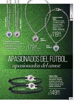 Ofertas de Fútbol en Tsu Cosméticos