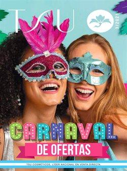 Ofertas de Perfumería y Maquillaje en el catálogo de Tsu Cosméticos en Buenos Aires ( 4 días más )