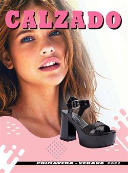 Ofertas de Ropa, Zapatos y Accesorios en el catálogo de Calzados Lecika en Morón ( Más de un mes )