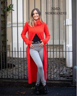 Catálogo Normandie ( Más de un mes)