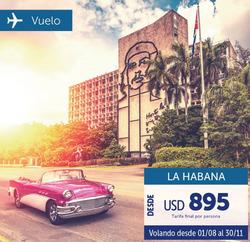 Ofertas de Viajes  en el folleto de Interturis en Virrey del Pino