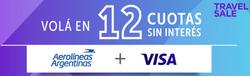 Ofertas de Viajes  en el folleto de Interturis en Corrientes