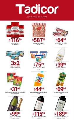 Catálogo Supermercados Tadicor en Guaymallén ( Caducado )