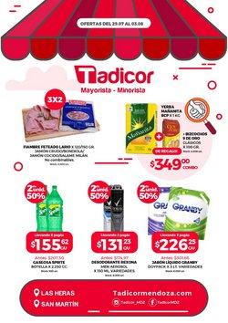 Catálogo Supermercados Tadicor ( 2 días más)