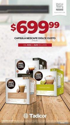 Catálogo Supermercados Tadicor ( 9 días más)