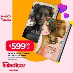 Catálogo Supermercados Tadicor ( Vence mañana)