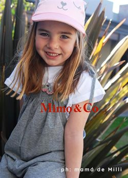 Ofertas de Gorro en Mimo & Co