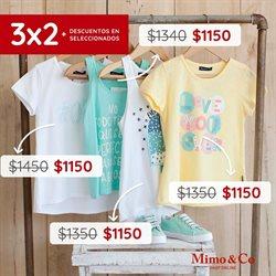 Catálogo Mimo & Co en Comodoro Rivadavia ( 9 días más )