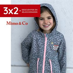 Catálogo Mimo & Co en Moreno ( Caducado )